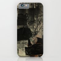 outlaws #5 iPhone 6 Slim Case