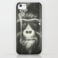 Smoke 'Em If You Got 'Em iPhone 5c Slim Case