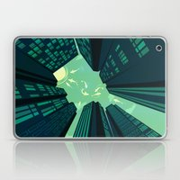 Solitary Dream Laptop & iPad Skin