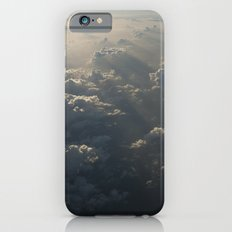 Above The Clouds No.4 Slim Case iPhone 6s