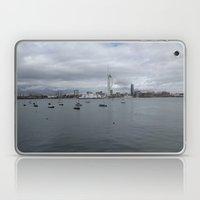 Spinnaker Tower, Portsmo… Laptop & iPad Skin