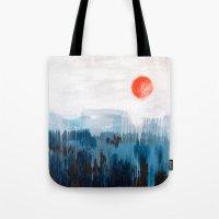 Sea Picture No. 3 Tote Bag