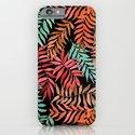Seaweed iPhone & iPod Case