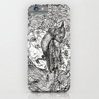 Nest for Heart iPhone 6 Slim Case