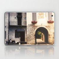 Bergamo Laptop & iPad Skin