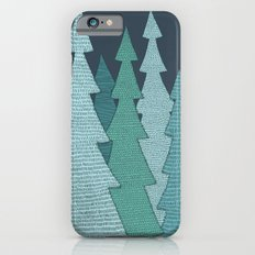 Pines iPhone 6 Slim Case
