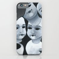 iPhone & iPod Case featuring The Aging Ritual by Trisha Thompson Adams