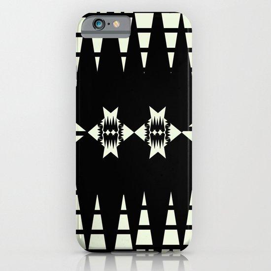 Microcosm iPhone & iPod Case