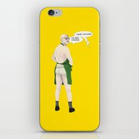 BREAKING BAD iPhone & iPod Skin