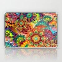 Gipsy Mandala's Laptop & iPad Skin