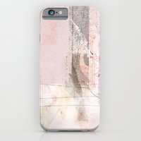 iPhone & iPod Case featuring stiches by jastudio
