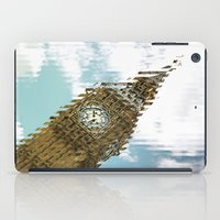 The Big one. iPad Case