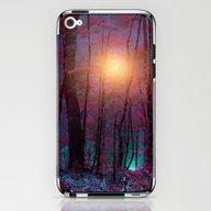Inner Journey iPhone & iPod Skin