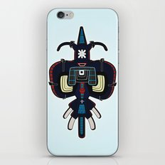 Dag  iPhone & iPod Skin