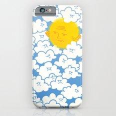 Cloud Control iPhone 6s Slim Case