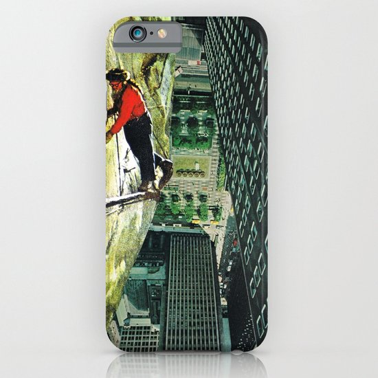Wham City iPhone & iPod Case