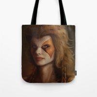 ThunderCats Collection - Cheetara Tote Bag
