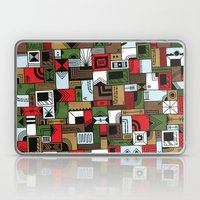 Not Home Alone Laptop & iPad Skin