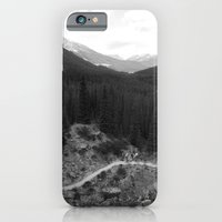 Lets Get Lost, The Valley of Ten Peaks iPhone 6 Slim Case