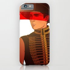 Masked Bandit iPhone 6 Slim Case