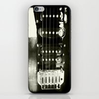 Sound Light iPhone & iPod Skin
