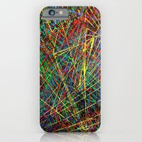 iPhone & iPod Case featuring switch by j.Webster
