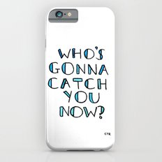 beach - san cisco iPhone 6s Slim Case