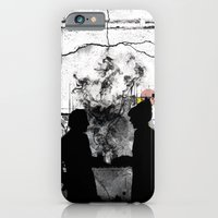 iPhone & iPod Case featuring Lui e Annie by bRIZZO