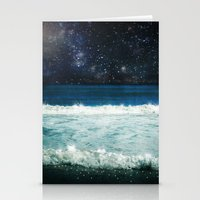 The Sound And The Silenc… Stationery Cards