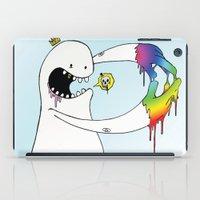 Eugh! iPad Case