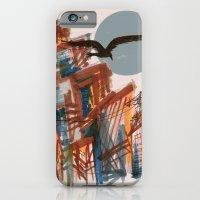 The City Pt. 2 iPhone 6 Slim Case