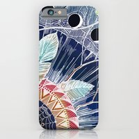 iPhone & iPod Case featuring Spin Me a Legend by brenda erickson
