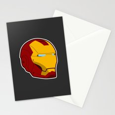 He Doesn't Play Well With Others Stationery Cards