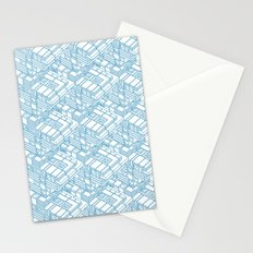 High Rise Stationery Cards