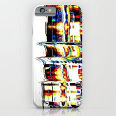 Cassette #2 iPhone 6s Slim Case