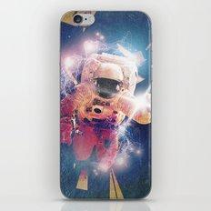 Astro Nova 02, Capsule B… iPhone & iPod Skin