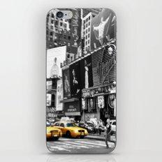 I love NY iPhone & iPod Skin