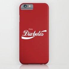 Enjoy Diabetes Slim Case iPhone 6s