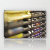 NES #2 Laptop & iPad Skin