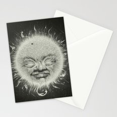Sirious A Stationery Cards