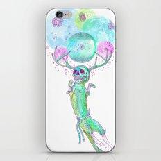 Cliché iPhone & iPod Skin