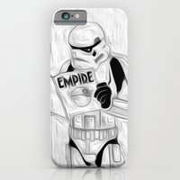 trooper empire iPhone 6 Slim Case