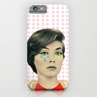 for your information there's an inflammation in my tear gland iPhone 6 Slim Case