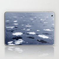 Clouds over the Australian outback. Laptop & iPad Skin