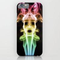 Smoke Photography #20 iPhone 6 Slim Case