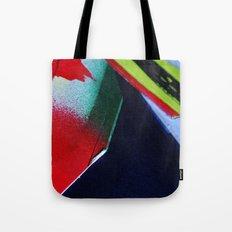 micro-v3 Tote Bag