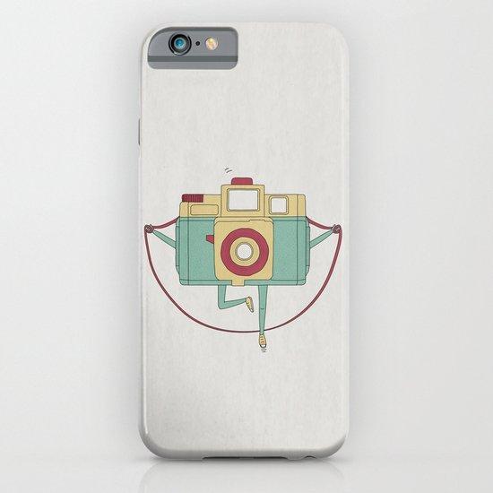 1, 2, 3, click! iPhone & iPod Case