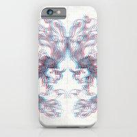 3D Fox iPhone 6 Slim Case