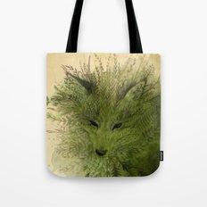 A Spirit Tote Bag