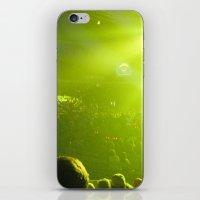AC/DC  iPhone & iPod Skin